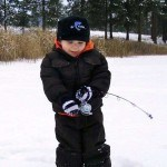 Getting Started for Ice Fishing