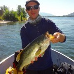 How to Rig a Drop Shot for Bass Fishing