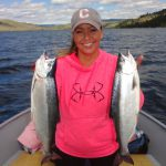 The Basics of Kokanee Dodgers