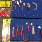 How to Tie a Double Snell Hook Kokanee Rig
