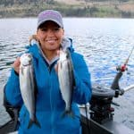 Kokanee Fishing 101